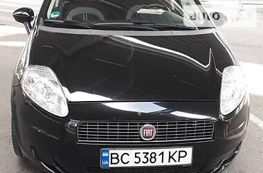 Fiat Punto 2009 в Львове