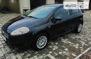 Fiat Punto 2009 в Стрые