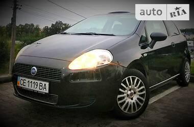 Fiat Punto 2008 в Черновцах
