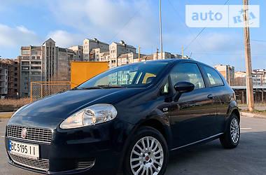 Fiat Punto 2009 в Червонограде