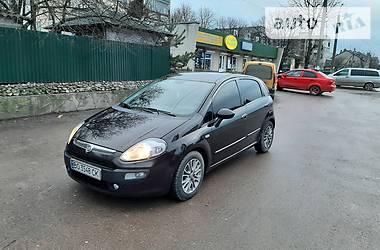 Fiat Punto 2010 в Тернополе
