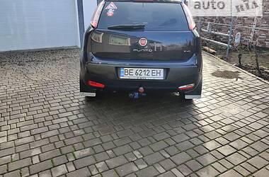 Fiat Punto 2010 в Николаеве