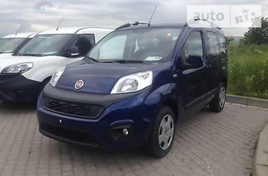 Fiat Qubo пасс. 2017 в Ивано-Франковске