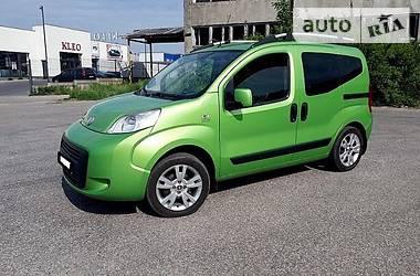 Fiat Qubo пасс. 2011 в Чернигове