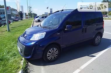 Fiat Qubo пасс. 2013 в Борисполе