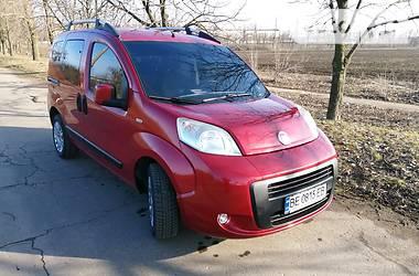 Fiat Qubo пасс. 2009 в Первомайске