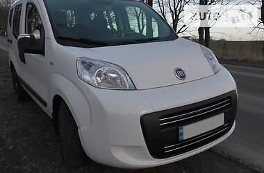 Fiat Qubo пасс. 2012 в Львове