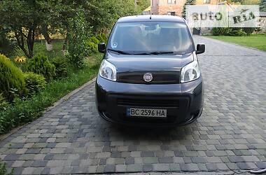Fiat Qubo пасс. 2011 в Львове