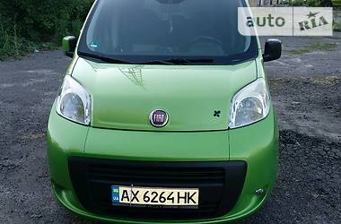 Fiat Qubo пасс. 2011 в Змиеве