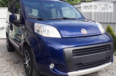 Fiat Qubo пасс. 2012 в Днепре