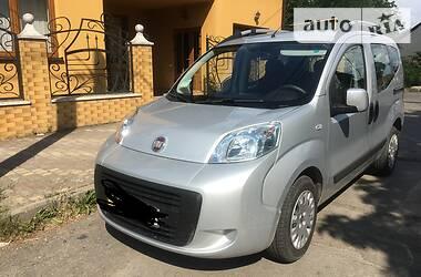 Fiat Qubo пасс. 2012 в Хусте