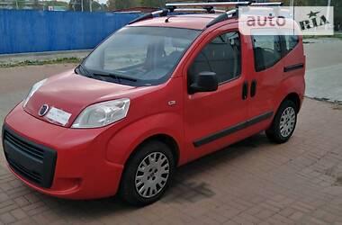 Fiat Qubo пасс. 2010 в Сумах
