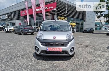 Универсал Fiat Qubo пасс. 2020 в Днепре