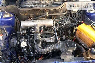 Fiat Regata (138) 1986 в Верховине