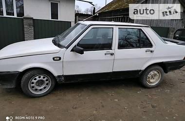Fiat Regata (138) 1988 в Самборе