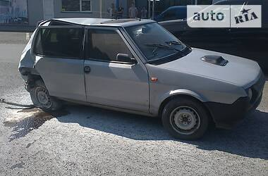 Fiat Ritmo 1983 в Хмельницком