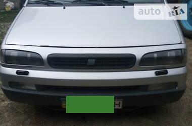Fiat Scudo груз.-пасс. 2002 в Надворной