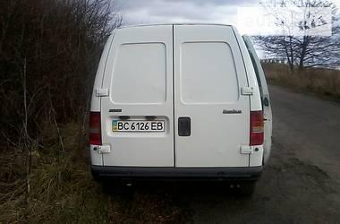 Fiat Scudo груз. 2001 в Львове