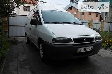 Fiat Scudo груз. 2003 в Києві