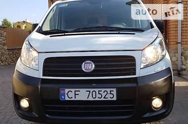 Fiat Scudo груз. 4Х4