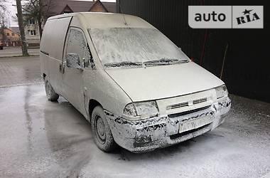 Fiat Scudo груз. 2000 в Ивано-Франковске