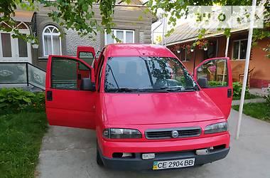 Fiat Scudo груз. 2003 в Черновцах