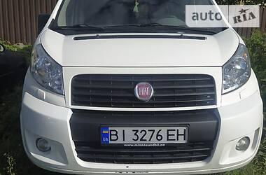 Fiat Scudo груз. 2014 в Полтаве