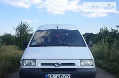Fiat Scudo груз. 1997 в Баре