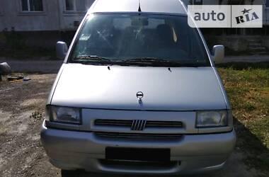 Fiat Scudo груз. 1998 в Могилев-Подольске