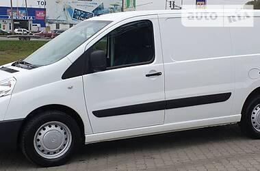 Fiat Scudo груз. 2015 в Ковеле