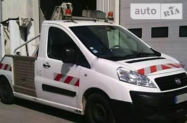 Автовышка Fiat Scudo груз. 2015 в Ужгороде