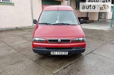Fiat Scudo пасс. 2003 в Стрые