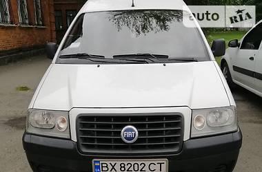 Fiat Scudo пасс. 2007 в Шепетовке