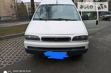 Fiat Scudo пасс. 2003 в Тернополе