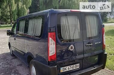 Fiat Scudo пасс. 2007 в Млинове