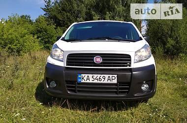 Fiat Scudo пасс. 2015 в Виннице