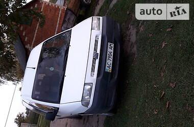Fiat Scudo пасс. 1999 в Ковеле