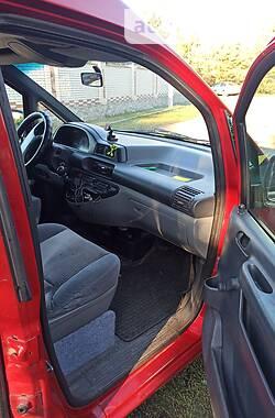 Минивэн Fiat Scudo пасс. 2002 в Нежине
