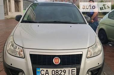 Fiat Sedici 2008 в Черкассах