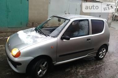 Fiat Seicento 0.9