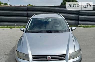 Fiat Stilo 2003 в Радивилове