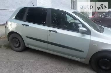 Fiat Stilo 2003 в Черновцах