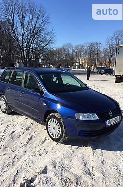 Fiat Stilo 2005 в Виннице