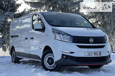 Fiat Talento груз. 2018 в Дубно
