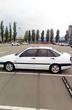 Седан Fiat Tempra 1991 в Киеве