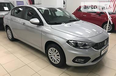 Fiat Tipo 2018 в Ивано-Франковске