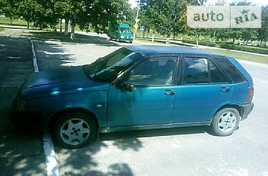 Fiat Tipo 1991 в Нетешине