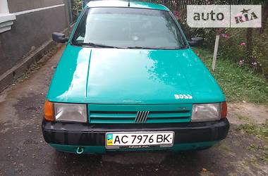 Fiat Tipo 1989 в Луцке