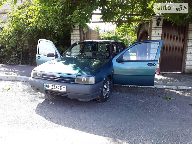 Fiat Tipo 1991 в Запорожье