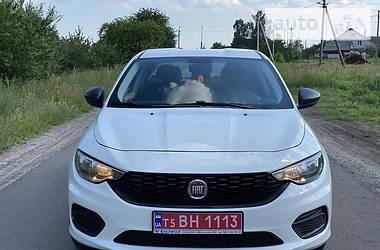 Fiat Tipo 2017 в Луцке